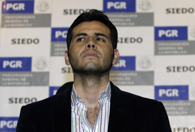 El Vicentillo Zambada sapo de El Chapo Guzmán  sera sentenciado en diciembre