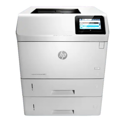 HP Laserjet Enterprise M605x Printer Driver for Windows, Mac and Linux