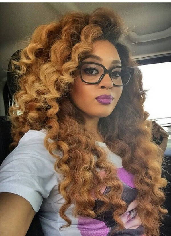 Crochet Braids Designs hairstyles