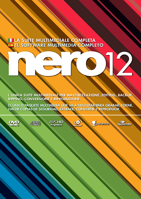 latest nero 12 full version free