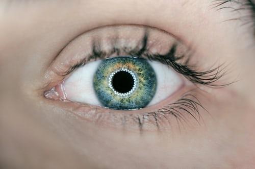 Peripheral Awareness Eye Exercise Techniques