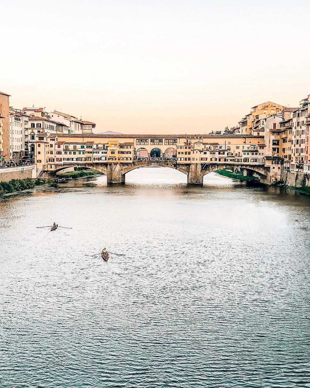 Weekend Getaway to Florence