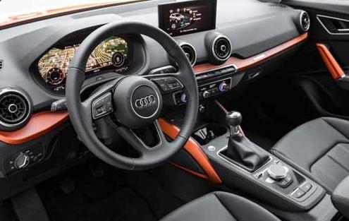 2017 Audi Q2 Release Date