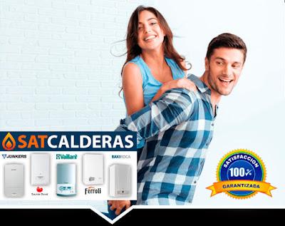Reparación de calderas de gas Barcelona y Tarragona al mejor precio