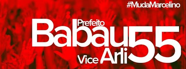Marcelino vieira: Oposição prepara grande comício para esse domingo (28)!