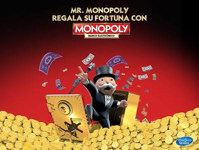 La fortuna de Mr. Monopoly nunca estuvo más cerca de nosotros. Entérate qué hacer para ganar S/1000
