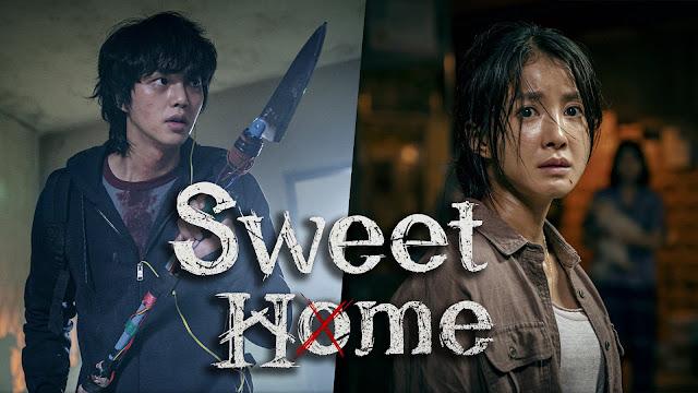 Sweet Home: conheça o novo k-drama da Netflix com o diretor de Goblin