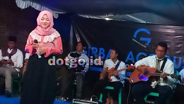 Girbal Akustik Kolaborasi Dakwah dan Nada Gambus Marawis kontak alamat