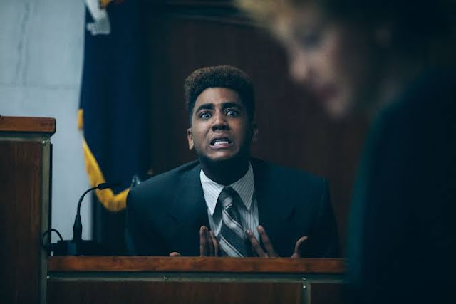 "Lessons From: ""When They See Us"" 1"