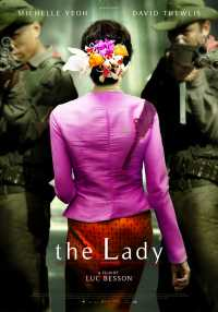 The Lady 2011 Dual Audio 300MB Hindi Dubbed Download BluRay
