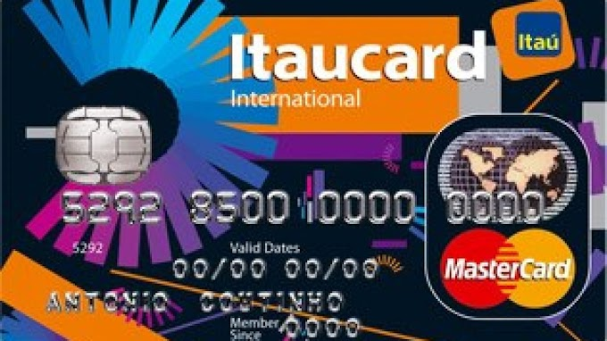 University Credit Card