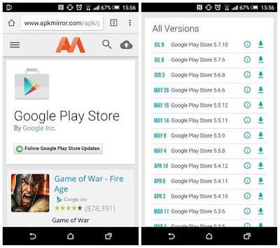 5 Cara Memperbaiki Play Store yang Rusak