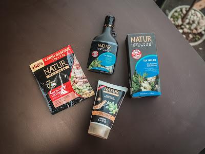 Natur Hair Care