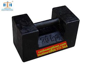 qua can chuan M1 5kg