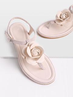 Sandalias, Diseños Modernos, Verano