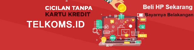 kredit hp online tanpa kartu kredit