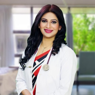 Dr Swati Maheshwari age, husband name, wikipedia, married, education, biography, contact number, net worth, height, How Old, Weight, Family, Bio, Husband
