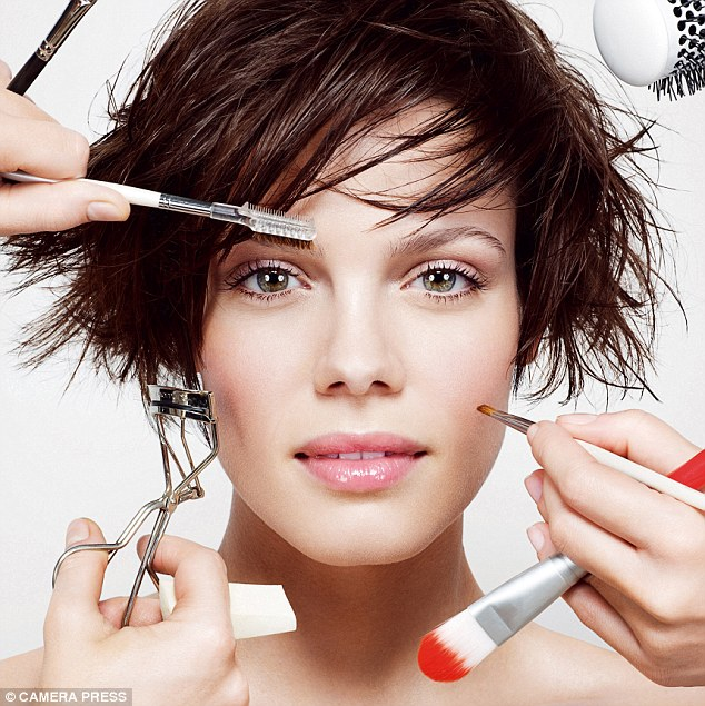 The Beauty Entrepreneur Beauty Industry Analysis 2013 Cost Amp Trends