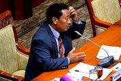Ansori Setuju Hukuman Mati Bagi Koruptor
