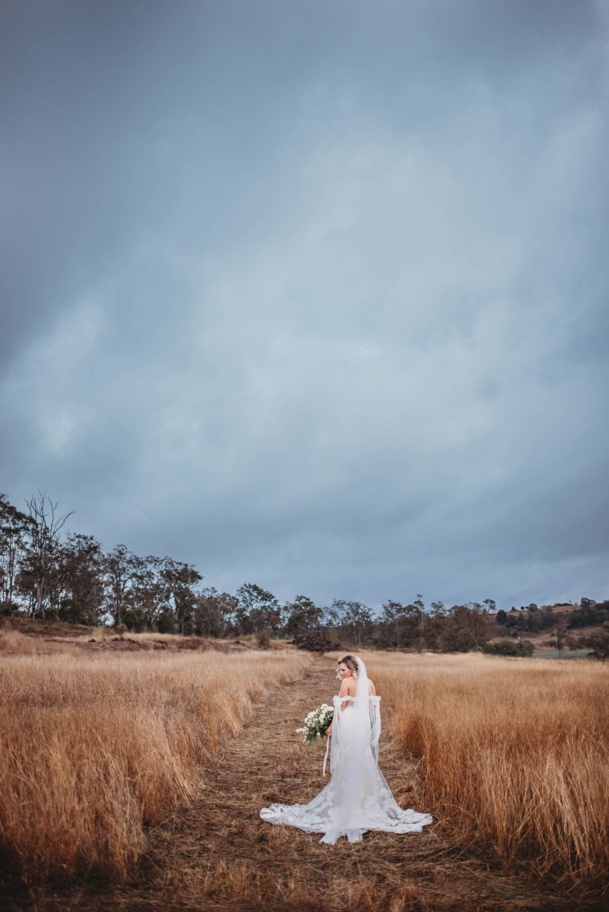 inspired focus photography weddings toowoomba barn venue bridal gowns florals makeup bridal hair