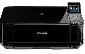 Canon Pixma MG5100 Treiber Scanner Download