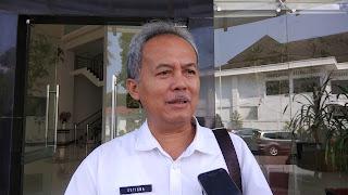 Minta Tunjangan Naik, Sekwan Kota Cirebon Tunggu Perubahan Perwali