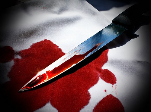 Sekondi: Naval Officer Stabs Airforce Personnel For Having Sex With His Wife