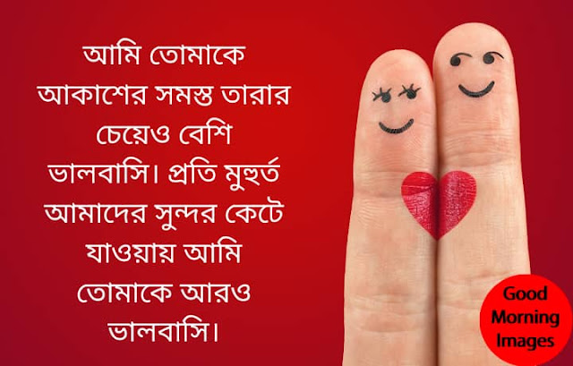 I love you my love sms