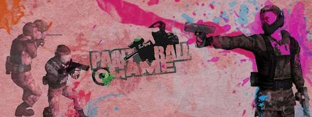 PaintBall Game