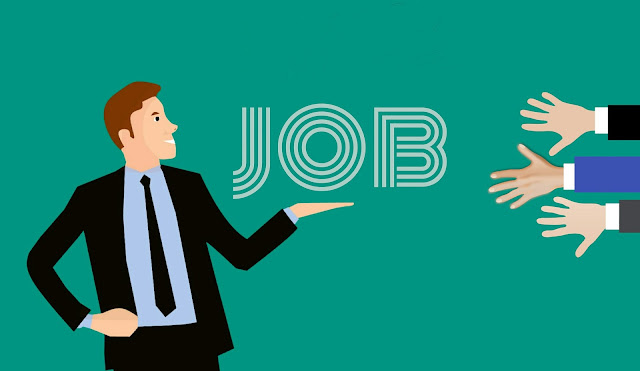Discovering your dream job in 4 ways
