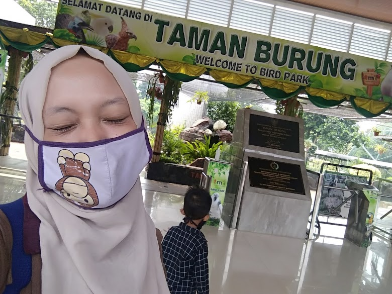 REVIEW WISATA : TMII 2020 (TAMAN MINI INDONESIA INDAH) JAKARTA
