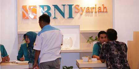 Apakah Bisa Buka Rekening BNI Syariah di Kantor Cabang BNI Biasa?