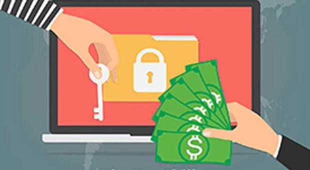 Ransomwares : comment fonction-il et comment se protéger?