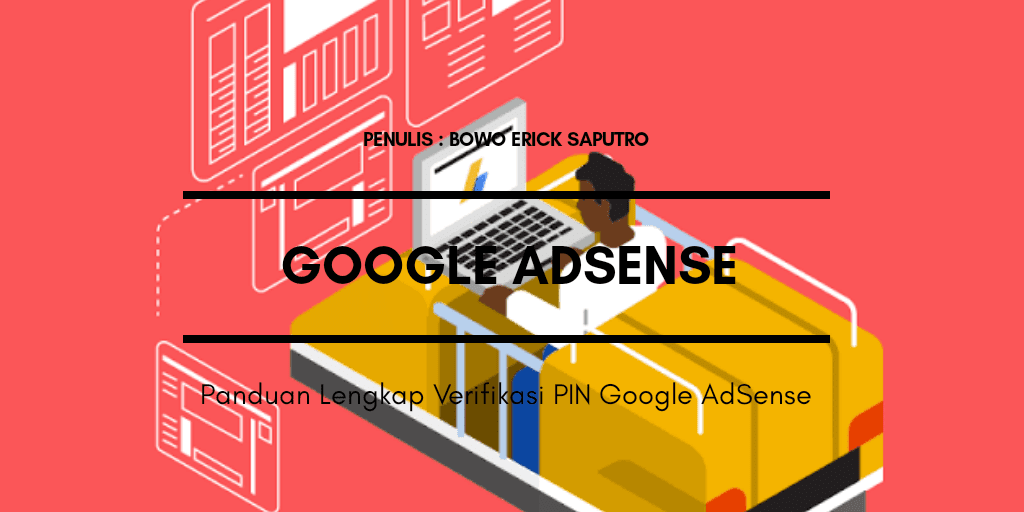 Panduan Lengkap Verifikasi PIN Google AdSense