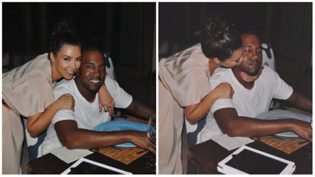 Kanye West applauds wife Kim Kardashian for 'Officially Becoming a Billionaire'