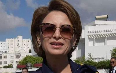 تونس، إشراف شبيل،  قيس سعيّد، نقل القضاة، المجلس الأعلى للقضاء، حربوشة نيوز