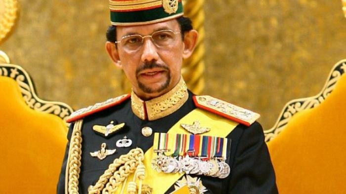 Fakta-fakta Mencengangkan Seputar Sultan Brunei
