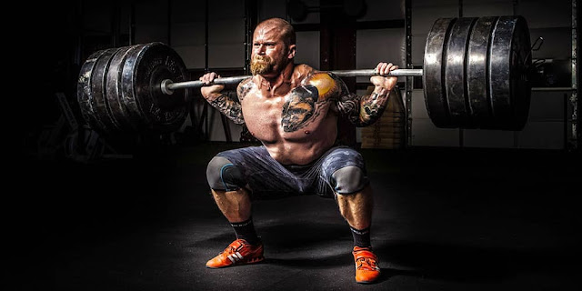5x5 Bodybuilding Effective Workout To Increase Your Strength