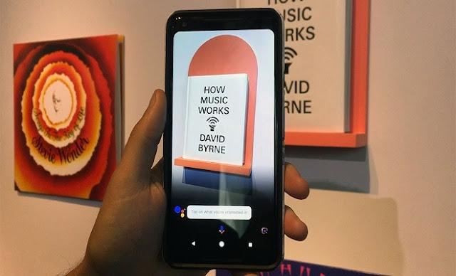 أفضل 4 تطبيقات أندرويد للبحث عن أي شئ بإستخدام  كاميرة هاتفك
