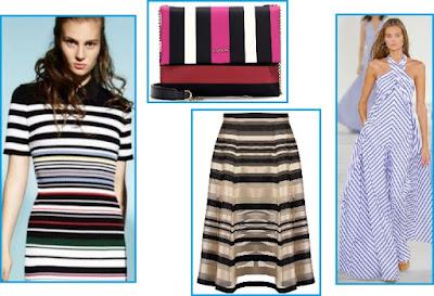 moda donna, le tendenze per la primavera-estate 2016