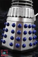 Custom Curse of Fatal Death Silver Dalek 10