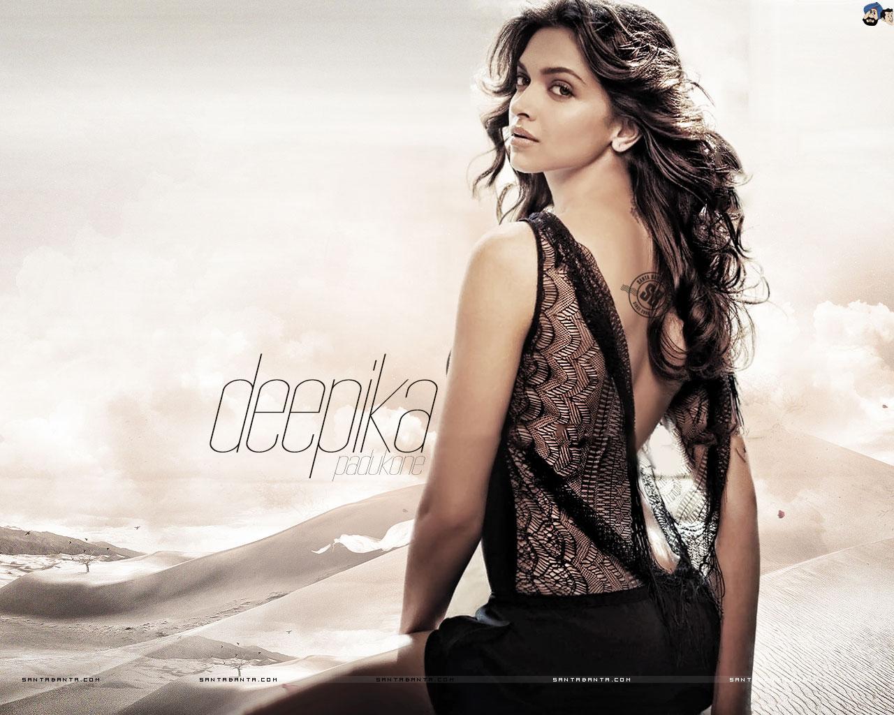 Deepika Padukone Deepika Padukone Hot Wallpapers-3203