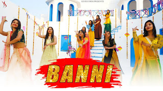 Banni Kapil Jangir Mp3 Song Download