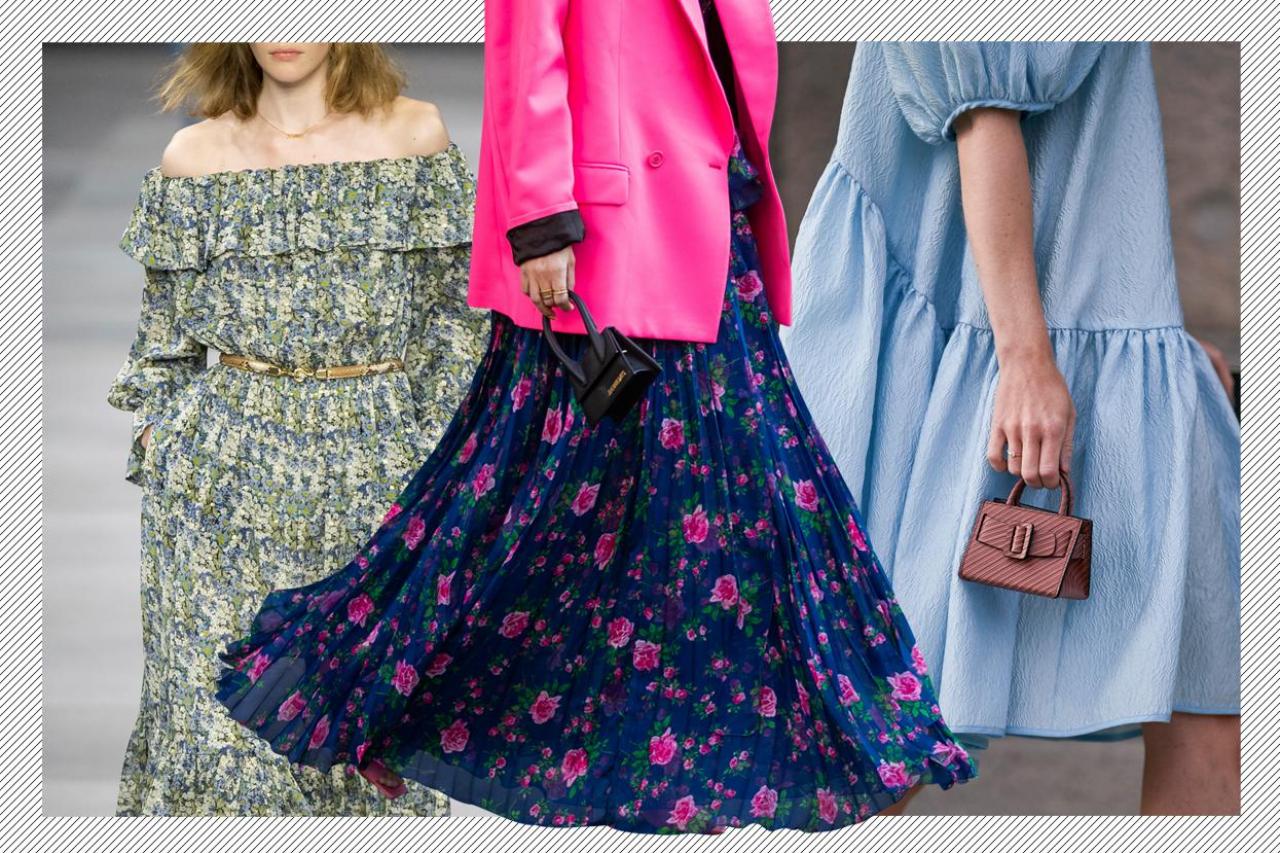 haljine-moda-ljeto-2020