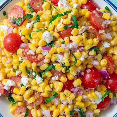 ★★★★★ |   Corn Salad