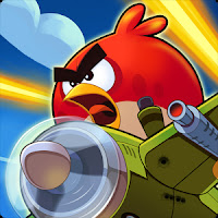 Angry Birds: Ace Fighter v1.1.0 (Mod Health)