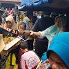 TNI AD Mengirim Bantuan Bagi Korban Bencana Tsunami Banten