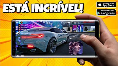 Ace racer apk download