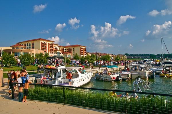 Best Lake Restaurants Dallas