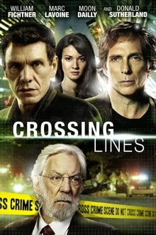 Crossing Lines 1ª Temporada (2013) Torrent – WEB-DL 720p Dublado / Dual Áudio Download